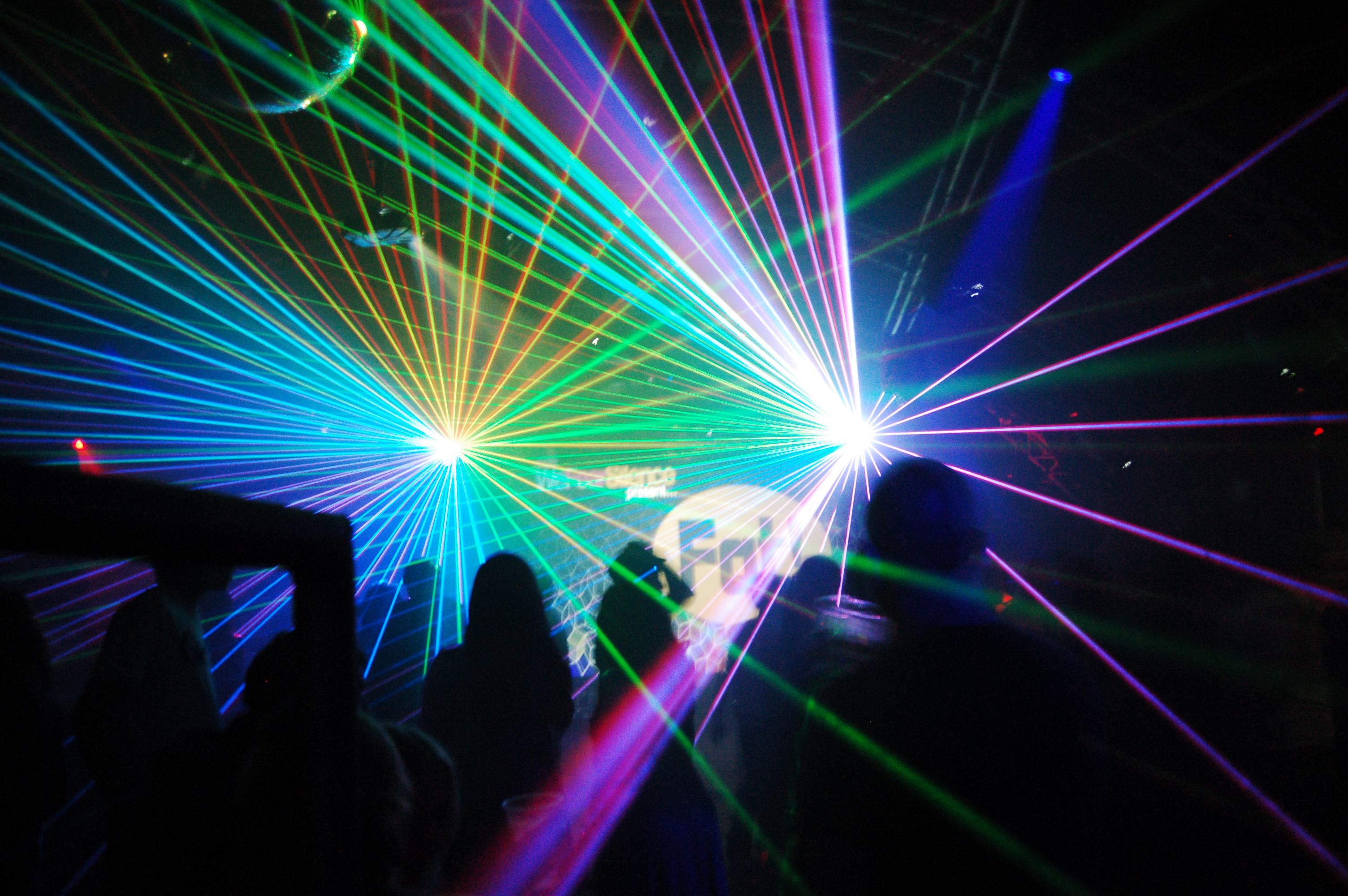 laser hire christchurch party hire
